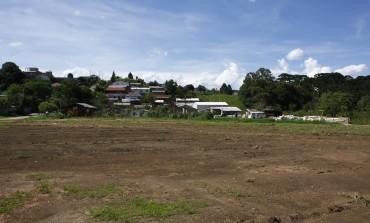 Obras do Centro Esportivo do Campina da Barra já iniciaram
