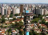 Ranking coloca Curitiba entre as 160 cidades mais caras do mundo