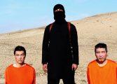 Estado Islâmico ameaça matar reféns japoneses e pede resgate