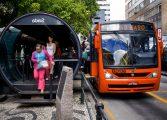 Ônibus circulam normalmente, mas podem acontecer manifestações