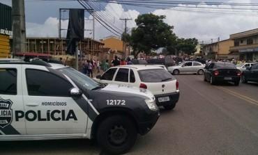 Policial civil morre no hospital após se envolver em troca de tiros com assaltantes