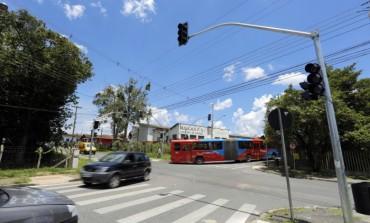 Furto de fios dos semáforos causam prejuízo a população de Araucária