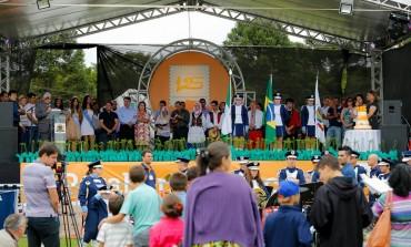 Mais de 10 mil pessoas já passaram pela Festa de Aniversário de Araucária