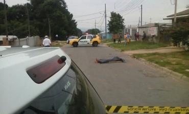 TERÇA TRÁGICA: Mulher é morta com tiro na cabeça em Araucária