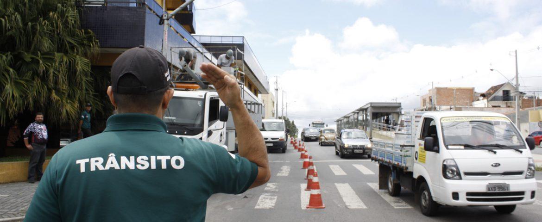 Novo sistema permitirá o controle do tráfego nas ruas e avenidas de Araucária