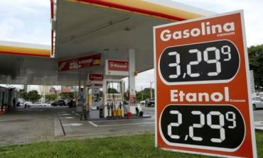 Gasolina dispara 12% em Araucária e toda Região