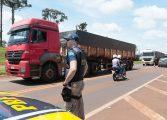 Governo não pretende ampliar propostas a caminhoneiros