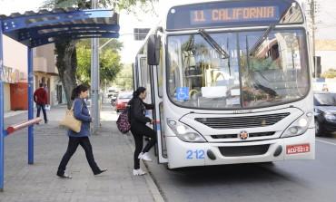 Usuários do transporte público de Araucária precisam fazer e atualizar cartão