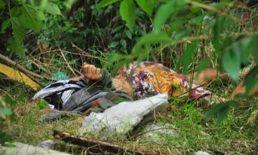 Homem morto a pedradas é encontrado no Jd. Maranhão em Araucária