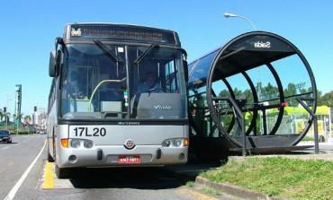 ATENÇÃO USUÁRIOS DO LIGEIRINHO ARAUCÁRIA/CTBA: A partir de sábado o ônibus não irá mais até o centro