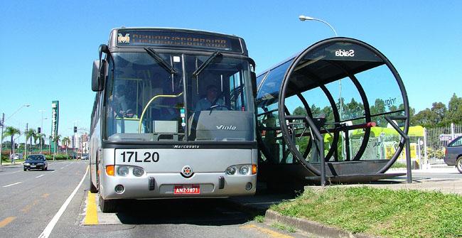 Ligeirinho-Curitiba