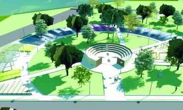 Praça do Seminário em Araucária será revitalizada: antigo chafariz irá virar palco