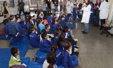 Abertas inscrições para curso do Programa Saúde na Escola em Araucária