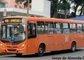 Urbs informa sobre mudanças no transporte metropolitano