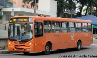 Ônibus Araucária / Portão, volta a ter integração no terminal de Curitiba
