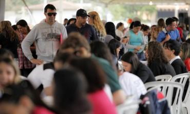 """""""Feirão do Emprego"""" oferecerá mais de 2 mil vagas em Araucária"""