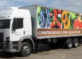 Falta de produtos faz preços na Ceasa subirem até 33%