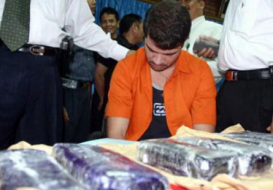 Sentença não fica pronta e Indonésia adia execução de paranaense