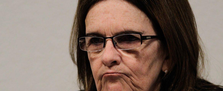 Graça Foster e toda a diretoria deixam a Petrobras em março