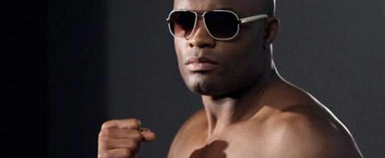 Doping de Anderson Silva põe UFC na grade