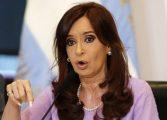 Cristina é indiciada com base em denúncia de promotor morto