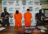 Líder do PCC no Paraná é preso pela polícia