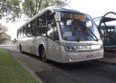 Sindicato denuncia que empresas estão tirando ônibus das ruas