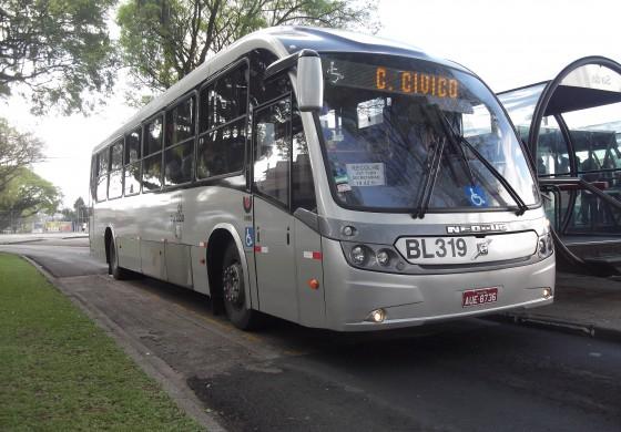 Com valor único, tarifa de ônibus na região metropolitana também passa a custar R$ 3,30