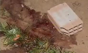 Homem de 42 anos é morto com tijoladas na cabeça em Araucária