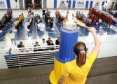 Inscrições para fase municipal dos Jogos Escolares acontecem nos dias 23 e 24 de março