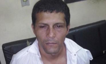 BANDIDO PERIGOSO: Suposto integrante do PCC é preso em Araucária