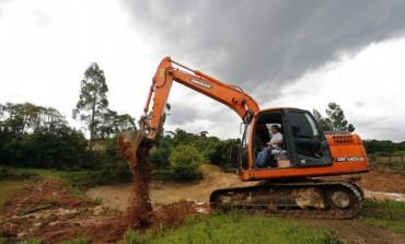 Maquinário e orientação técnica a criadores de peixes são oferecidos em Araucária