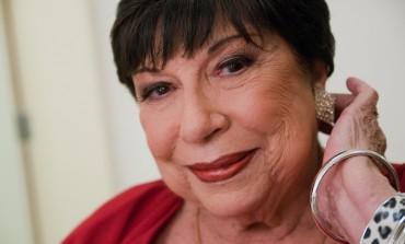 Cantora Inezita Barroso falece em São Paulo aos 90 anos