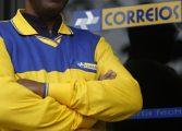Funcionários dos Correios aprovam indicativo de greve para dia 17