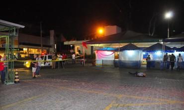 Taxista é morto por colega de profissão em Araucária; Motivo pode ser passional