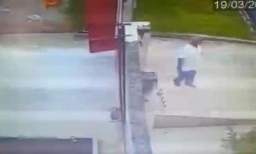 Câmeras filmam idoso sendo assassinado em Araucária; Confira o vídeo