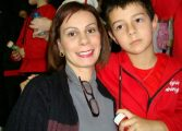 Carta de suicídio da mãe do menino Bernardo foi forjada, diz perito