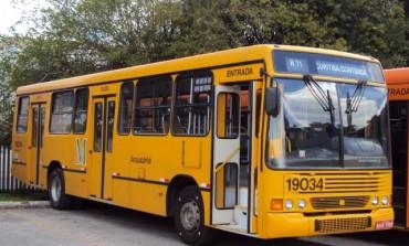 Araucária Transporte Coletivo diz que situação financeira da empresa é precária