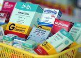 Governo autoriza reajuste no preço dos remédios de até 7,7% a partir de hoje