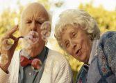 Uma boa velhice tem lá os seus segredos