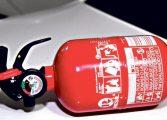 Denatran adia exigência do extintor veicular ABC