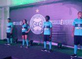 ESPORTES: Com polêmica, Coritiba lança nova camisa