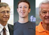 Bill Gates lidera lista dos mais ricos do mundo; saiba quem são os brasileiros da lista