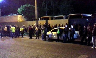 Sindicato cancela protesto que atrasaria saída de ônibus em Araucária