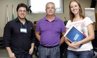 Araucária promove atividades da Semana do Micro Empreendedor Individual