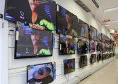 """TV analógica começa a ser """"desligada"""" em novembro"""