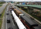 Novas regras para caminhões passam a valer em nova regulamentação
