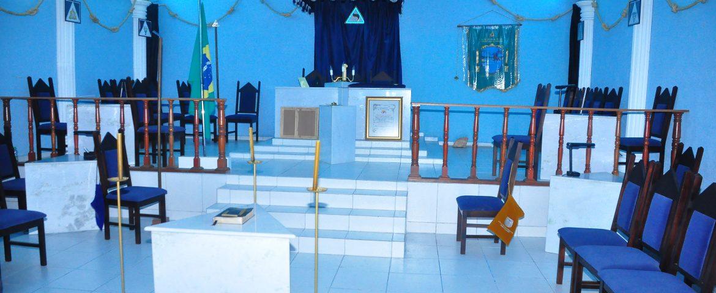 Você sabe o que é a MAÇONARIA? Conheça o templo Cavaleiros do Iguaçu de Araucária