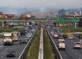 Estradas estão com movimento alto neste feriado de Páscoa