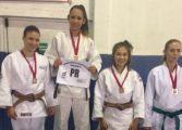 Três judocas de Araucária conquistam o título na Seletiva e participarão do Brasileiro